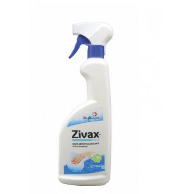 <span>Zivax</span> <span>Micro</span> <span>solutie</span> <span>antiseptica</span> <span>igienizanta</span> <span>pentru</span> <span>suprafete,</span> <span>cu</span> <span>rol</span> <span>dezinfectant,</span> <span>750ml</span>