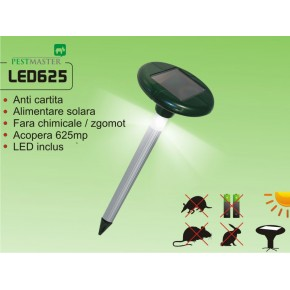 Anti cartita soareci sobolani popandai iepuri dihori Pestmaster LED625 (acopera 625 mp)