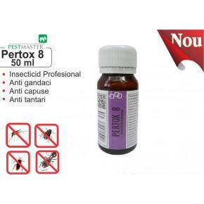 Insecticid universal  Pertox 8  50 ml