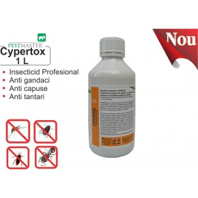 Insecticid universal Cypertox 1l