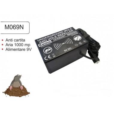 Aparat anti cartita M069N (acopera 1 000 mp)