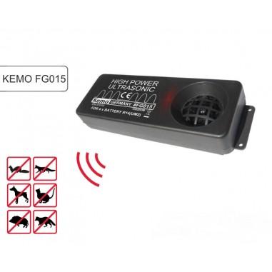 Generator ultrasunete - Kemo FG015 (200 mp)