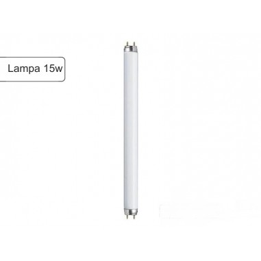 Lampa UV 15 W