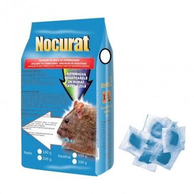 Nocurat pasta albastra 100gr