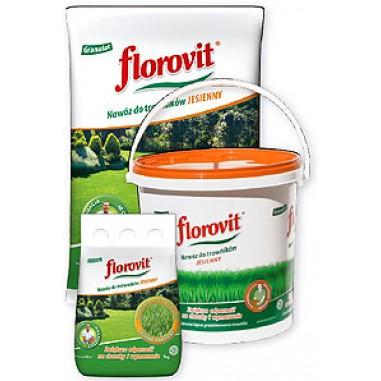 Florovit de toamna pentru gazon 3kg
