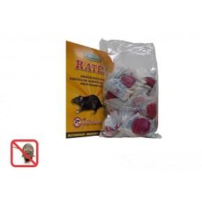Ratex pasta  momeala raticida proaspata 400 gr