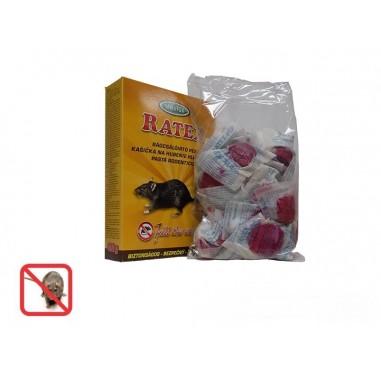 Ratex pasta  momeala raticida proaspata 200 gr