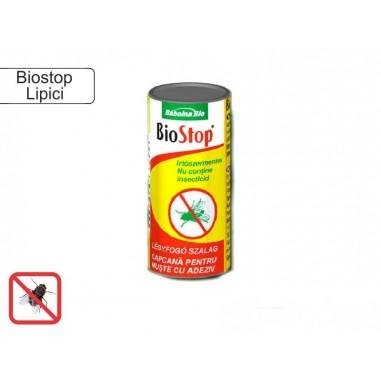 BioStop - Capcana pentru muste cu adeziv