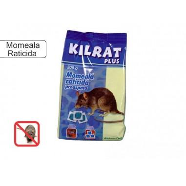 Momeala raticida sub forma de gel KILRAT 200 gr