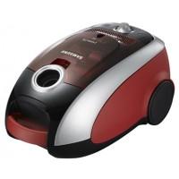 Aspirator Samsung SC7485, 2100 W, 420 W, textil, Control electronic, Hepa 12