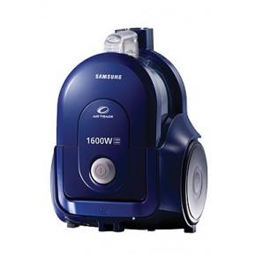 Aspirator bagless Samsung SC4320, 1600 W, 350 W, tip sac - fara, microfiltru