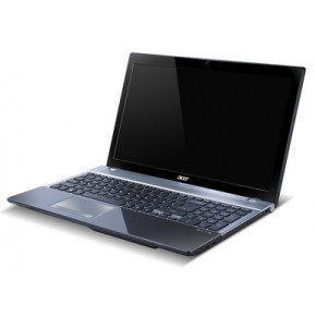 Notebook Acer V3-571G -53214G75Maii, Intel(R) CoreTM i5, 15.6``, 750 Gb, 4096 Mb, i5-3210M, Linux
