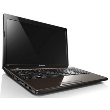 Notebook Lenovo IdeaPad G580AMBRTB 2020/4G/500G/1G, Intel(R) Pentium(R), 15.6``, 500 Gb, 4096 Mb, 2020M, Free DOS
