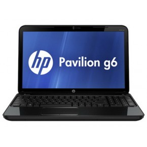 Notebook HP Pavilion G6-2301SQ, Intel(R) Pentium(R), 15.6``, 750 Gb, 6144 Mb, 2020M, Free DOS