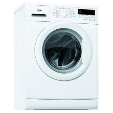 Masina de spalat Whirlpool AWS 61012, 1000 rpm, 6 kg, slim, A++, ``Al 6-lea Simt``