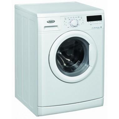Masina de spalat Whirlpool AWO/C 72200, 1200 rpm, 7 kg, normala, A++, ``Al 6-lea Simt``