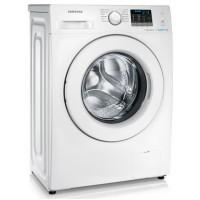 Masina de spalat Samsung WF60F4E0N0W/LE, 1000 rpm, 6 kg, slim, A+