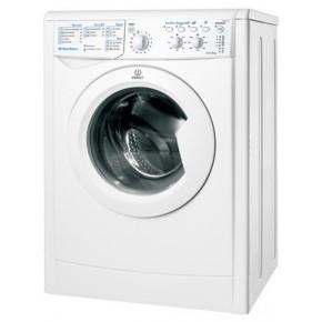 Masina de spalat Indesit IWSC 51051 ECO, 1000 rpm, 5 kg, normala, A+