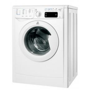 Masina de spalat Indesit IWE 71282 ECO (EU), 1200 rpm, 7 kg, normala, A++