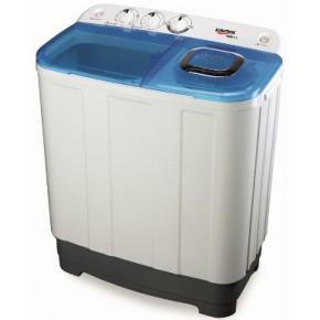Masina de spalat semiautomata Alabatros WMS5.2, 5 kg, 3.5 kg, 285 W / 130 W
