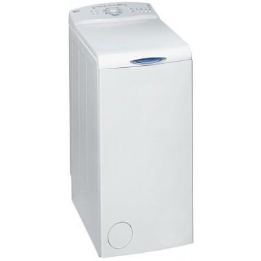 Masina de spalat Whirlpool AWE 6516, 1000 rpm, 5 kg, 18 programe, A+, A