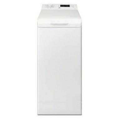 Masina de spalat Electrolux EWT1266TDW, 1200 rpm, 6 kg, A+