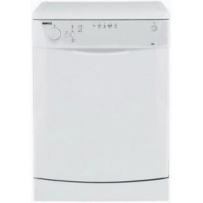 Masina de spalat vase Beko DFN1503, 12 seturi, 5 programe, alb, A, 4 temperaturi, LED