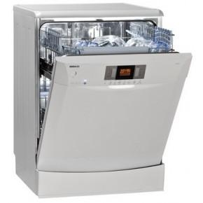 Masina de spalat vase Beko DFN6833, 13 seturi, 8 programe, alb, A+, LCD
