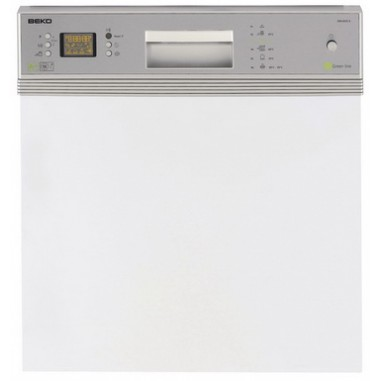 Masina de spalat vase incorporabila Beko DSN6635X, 60 cm, 13 seturi, 6 programe, A++AA