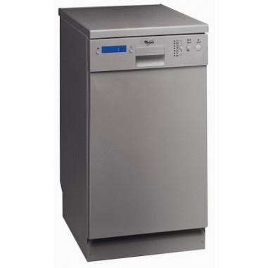Masina de spalat vase Whirlpool ADP 750 IX, 9 seturi, 7 programe, inox, A, 5 temperaturi, LCD
