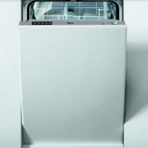 Masina de spalat vase Whirlpool ADG145, 45 cm, 9 seturi, 5 programe, AAA