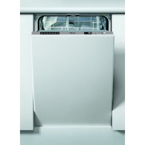 Masina de spalat vase Whirlpool ADG 175, 45 cm, 9 seturi, 7 programe, AAA