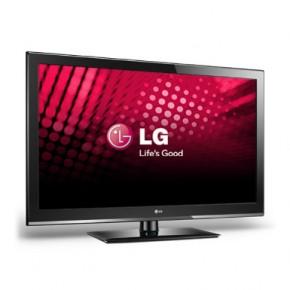 LCD TV LG 32CS460, 81 cm, 1366x768 pixeli