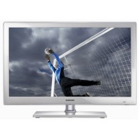 LED TV Samsung 26EH4510 White, 66 cm, HDMI, USB, integrat