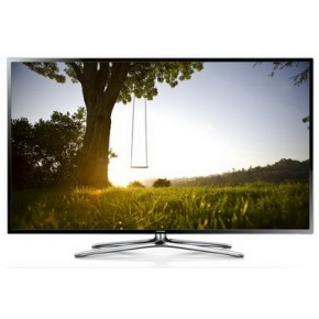 Smart TV LED 3D Samsung FullHD 40F6400, 102 cm, HDMI, USB, integrat