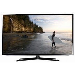 LED TV 3D Samsung FullHD 46ES6100, 117 cm, HDMI, USB, integrat