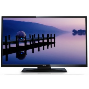 LED TV Philips 32PFL3008H/12, 81 cm, HDMI, USB