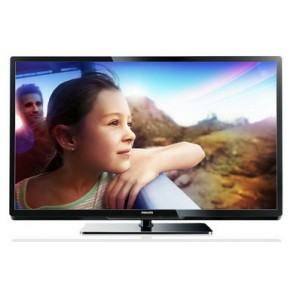 LED TV Philips FullHD 40PFL3107/H, 102 cm, HDMI, USB