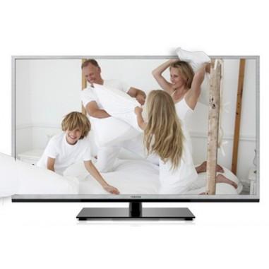 LED TV 3D Toshiba FullHD 40TL938G, 102 cm, HDMI, USB, integrat