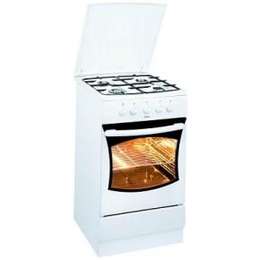 Aragaz Hansa FCGW50003010, 4 arzatoare