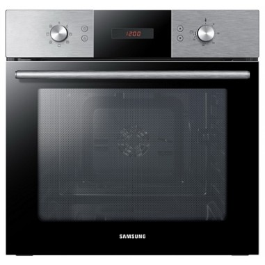 Cuptor electric Samsung BF1OC4T212, multifunctional, Grill, A