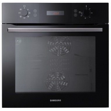 Cuptor electric Samsung BF1C6G043, multifunctional, Grill, A