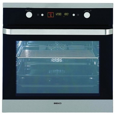 Cuptor electric Beko OIM25501X, multifunctional, Grill, A