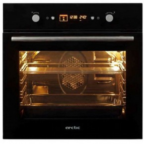 Cuptor electric Arctic AROIM24500B, multifunctional, Grill, A