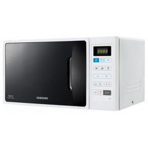 Cuptor cu microunde Samsung ME73A/BOL, 20 litri, 800 W, tactil