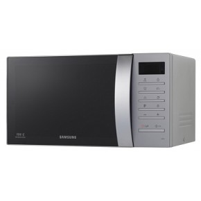 Cuptor cu microunde Samsung ME86V-SS/BOL, 23 litri, 800 W, tactil