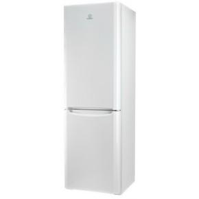 Combina frigorifica Indesit BIAA 13, alb