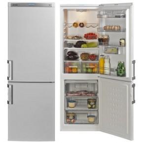 Combina frigorifica Arctic AK346B+, 1 compresoare, alb, 267 kWh/an