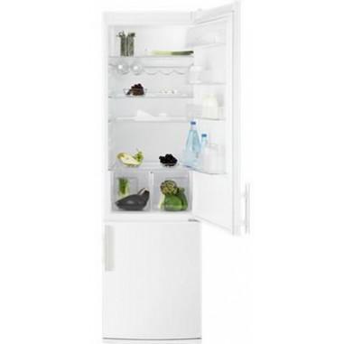 Combina frigorifica Electrolux EN4000AOW, alb, 329 kWh/an