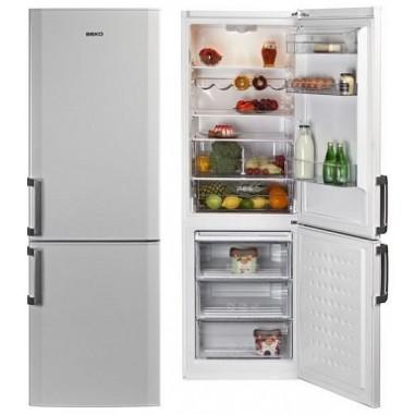 Combina frigorifica Beko DBK346++, 1 compresoare, alb, 254 kWh/an